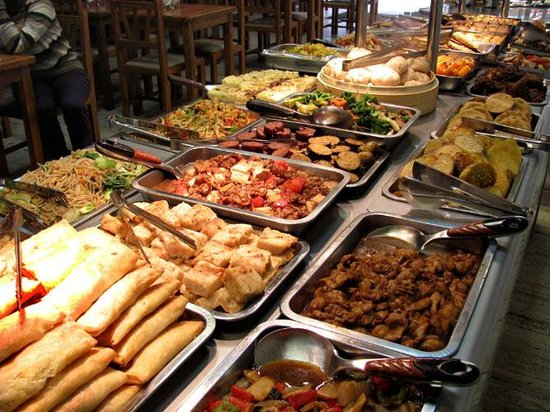 Burnside Bronx Chinese Food