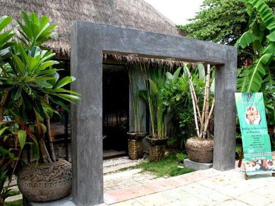 Alun-Alun Spa - Tropical Resort Photo