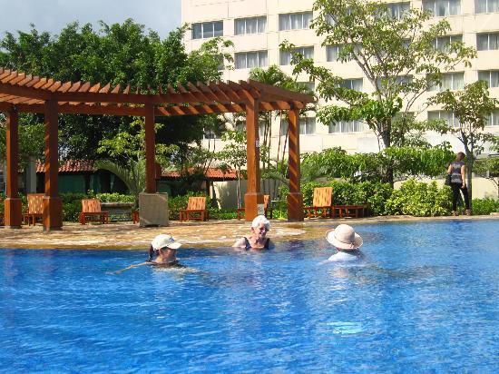 Real InterContinental Costa Rica at Multiplaza Mall: Swinning Pool