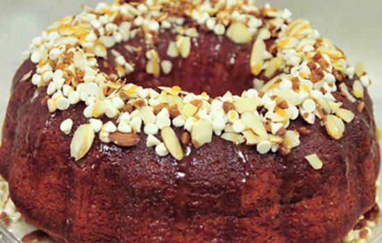 Foto de KK's Bundt Cakes