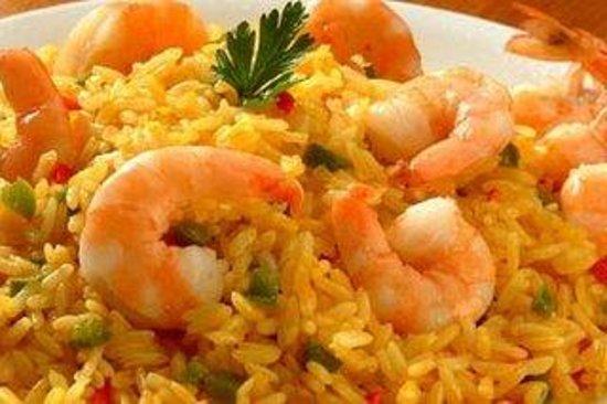 Marisqueria Milanes Seafood Restaurant Foto