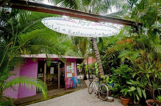 KayaSol Restaurant