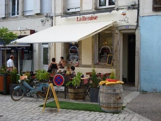 Guide Restaurants Et Hotels Sur Voie Verte Vosges