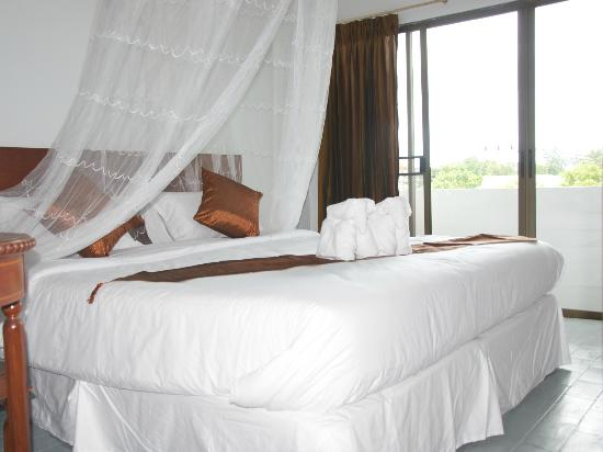 Palada Guest House: Room Standard