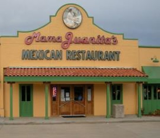 Fast Food Mexican Restaurants In Texas