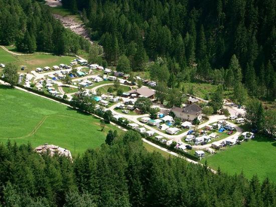 Foto de Camping Valle Verde