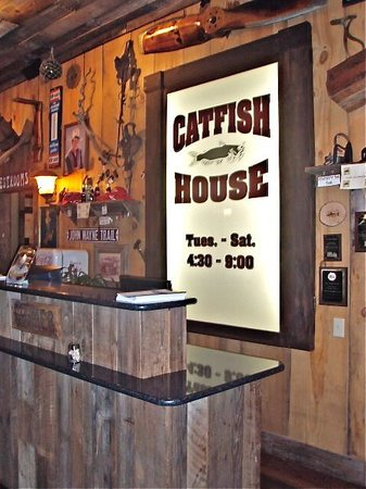 The Catfish House