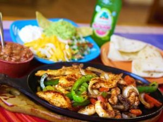 Texan Fast Food Mexican Restaurant
