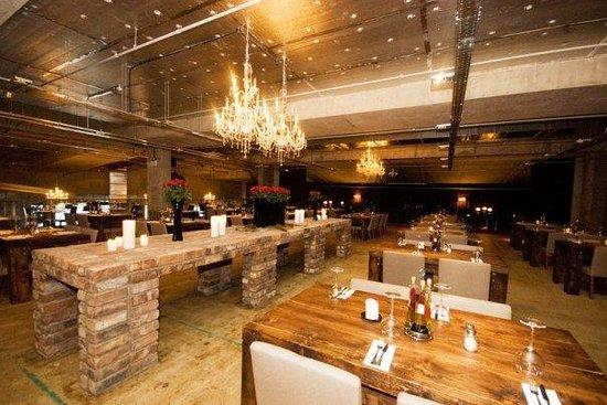Zelig restaurant pirri ristorante recensioni numero di for Cuisine zelig