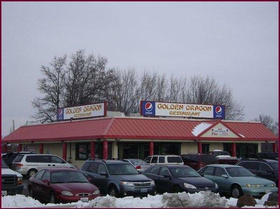 Ellensburg Chinese Restaurants