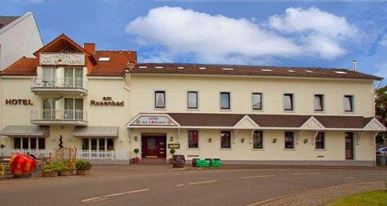 Freibad Rosenau (Rosenbad)