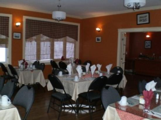 Louie's Cosy Corner: Extra Dining Room 2
