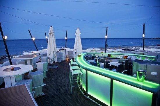Restaurant  Ef Bf Bd Sainte Maxime