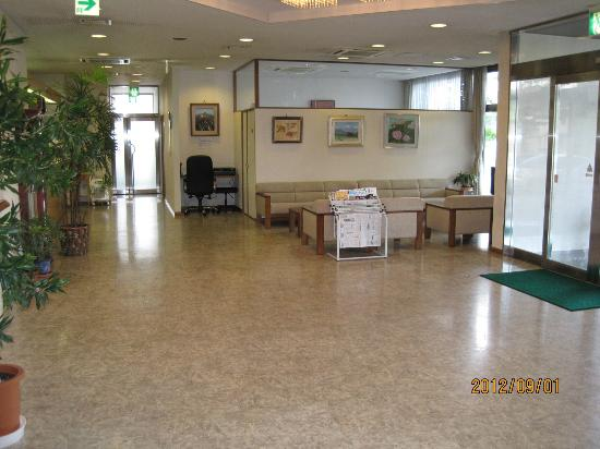 Photo of Garden Hotel Matsumoto