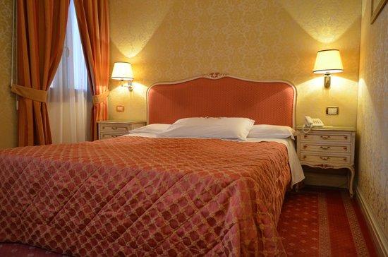 โรงแรมอัลตีเช ฟิกูเร: room