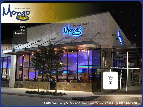 Mongo Pearland Menu Prices Amp Restaurant Reviews