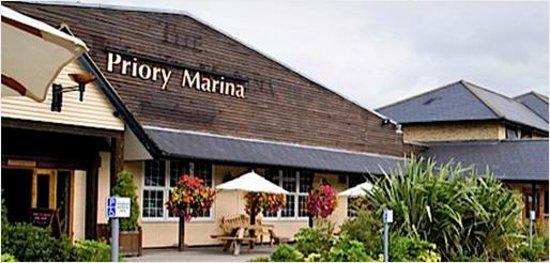 Priory Marina 19 Tripadvisor