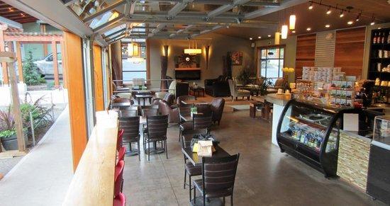 Best Cafes Near Columbia University