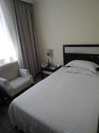 Fanyang Hotel : Single Room