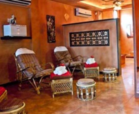 Lanna Thai Spa Photo