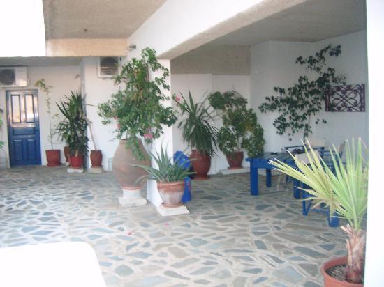 Leandros Hotel: Pretty