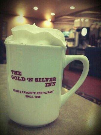 Gold-N-Silver Inn
