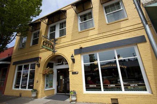 The Washburne Cafe Photo
