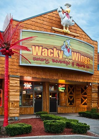 Wacky Wings Eatery