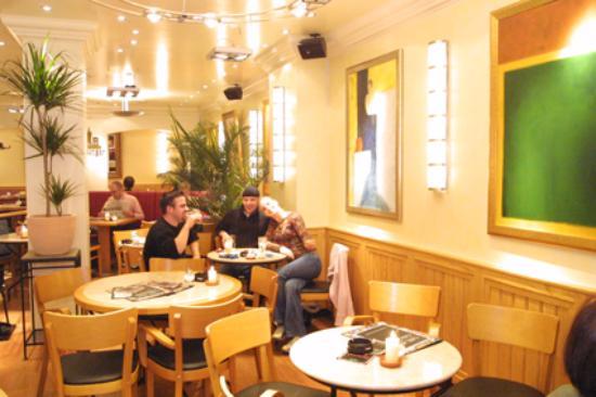 Imagen de Cafe & Bar Celona Frankfurt