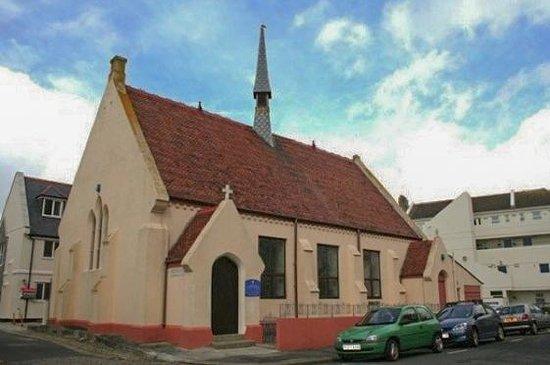 Church of St Demetrius and Nicetas