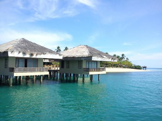Dos Palmas Island Resort & Spa: Bay Villas