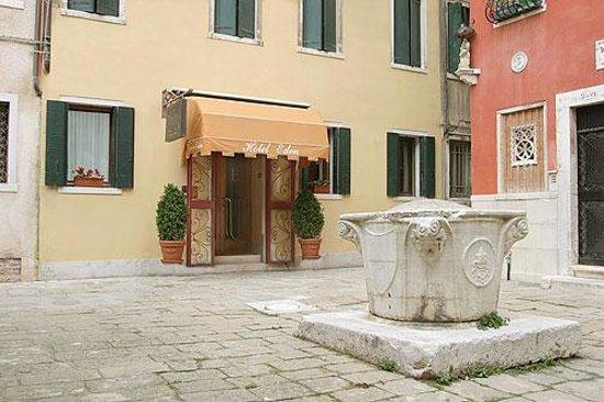 Bilde fra Chioggia