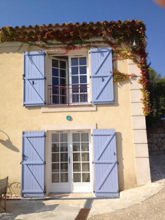 Villa Le Port d'Attache: la maison