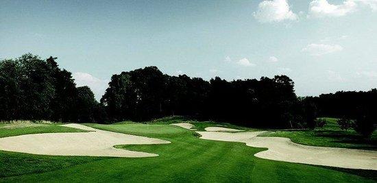 Arnold Palmer Golfplatz