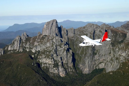 Par Avion Wilderness Tours