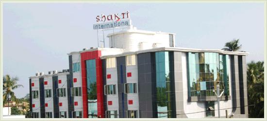 샤크티 인터내셔널