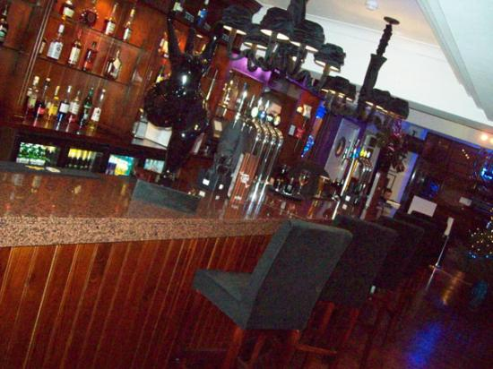 The Blue Parrot Bar and Grille Photo