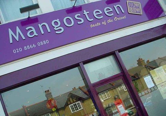 Mangosteen Oriental Restaurant