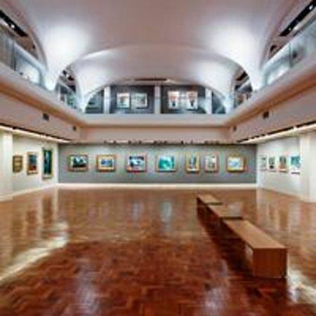 Inima de Paula Museum