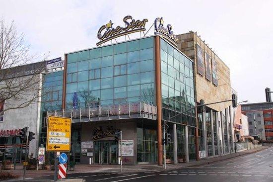 Cinestar Fulda