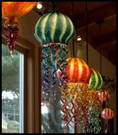 Foto de Glass Fire Art Glass Gallery