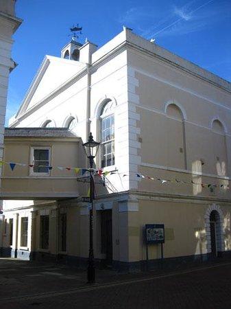 Margate Museum