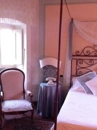 Relais Il Falconiere & Spa: Il Faconiere, Cortone