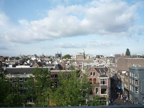 Dikker & Thijs Hotel : b