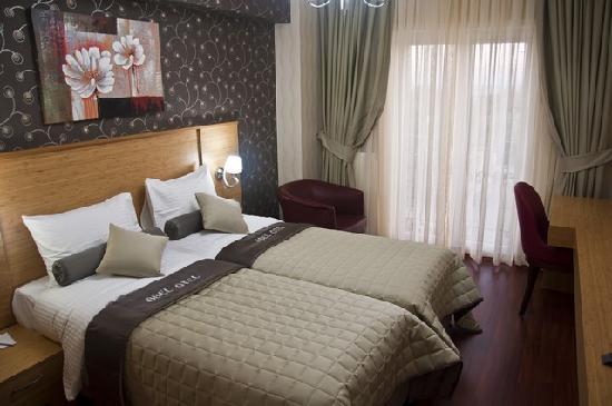 阿貝爾飯店