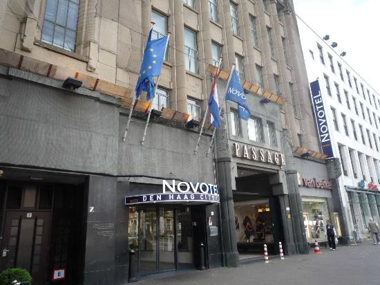 b Picture of Hotel Novotel Den Haag City Centre The Hague
