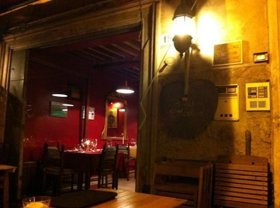 Ristorante San Martino: Piacevole conferma