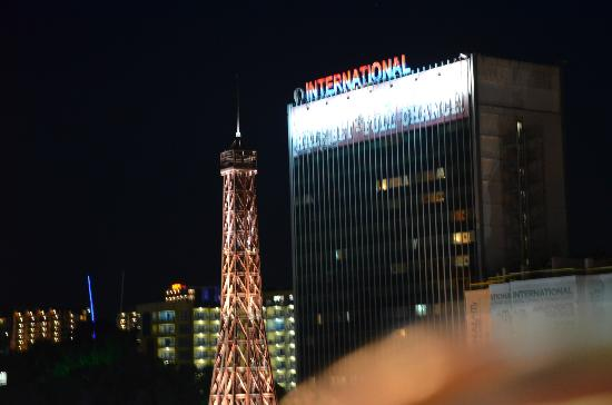 INTERNATIONAL Hotel Casino & Tower Suites: hotel international