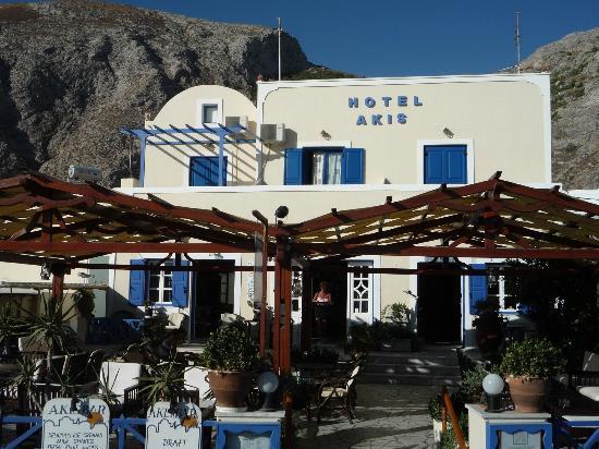 Hotel Akis: Akis Hotel