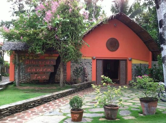 Welcome To Your New Home In Palawan Picture Of Hibiscus Garden Inn Puerto Princesa Tripadvisor
